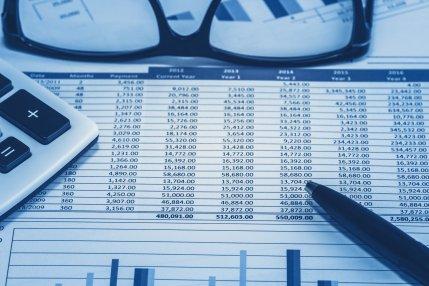 Accounts preparation